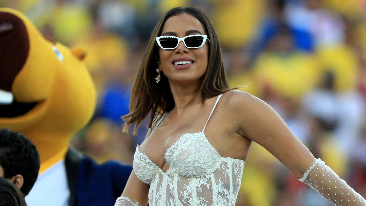 Anitta entra para lineup do Rock in Rio Lisboa
