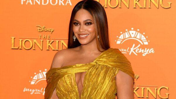 Beyoncé cria campanha para famílias brasileiras que passam por insegurança alimentar