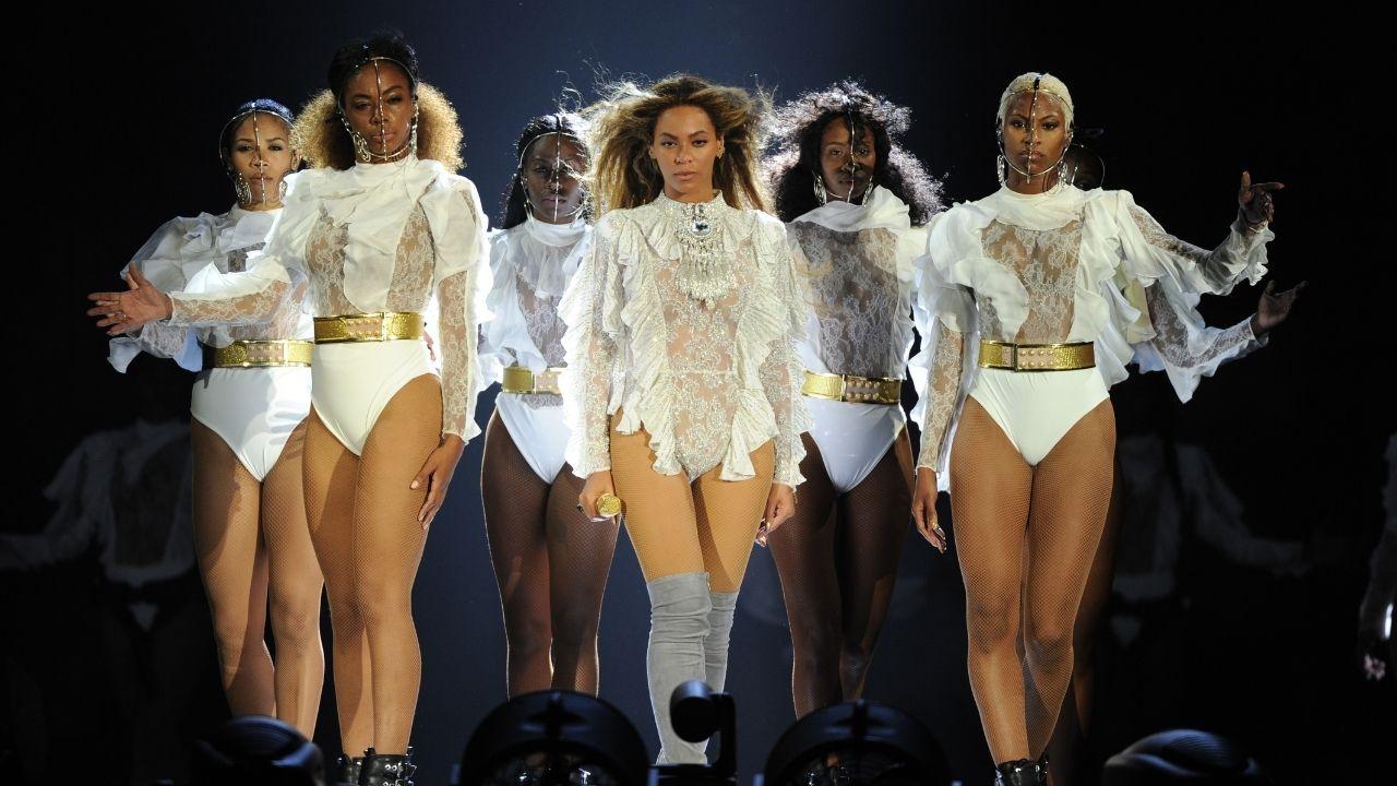 Beyoncé ganha título de melhor artista de turnês da década