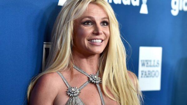 Famosos prestaram solidariedade à Britney Spears, depois do depoimento forte contra o pai