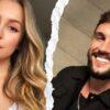 """Carla Diaz confirma que ela e Arthur não estão juntos: """"Estou solteira"""""""