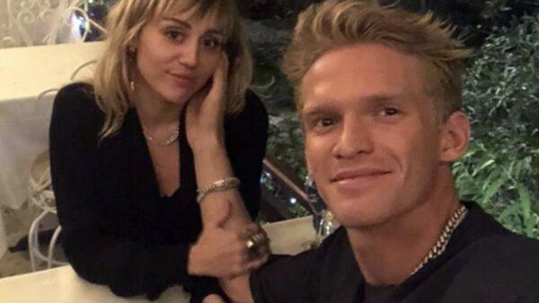Cody Simpson fala sobre o fim de namoro com Miley Cyrus