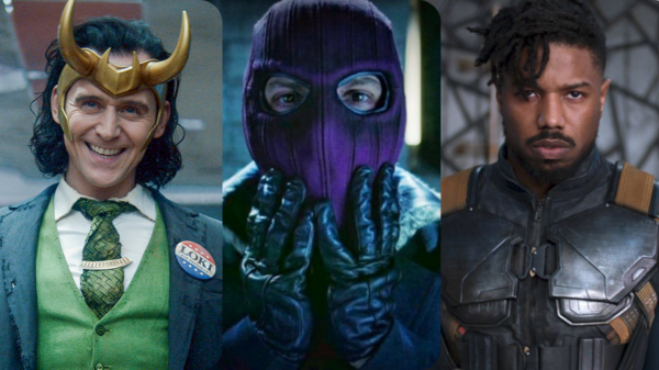 Conheça os vilões mais queridos da Marvel