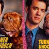 "Disney+ lança trailer oficial de remake de ""Turner & Hooch"""