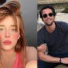 Duda Reis assume namoro com Bruno Rudge no Dias dos Namorados