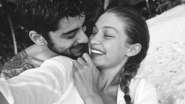 Equipe de Zayn fala sobre rumor de Gigi Hadid e o cantor estarem casados