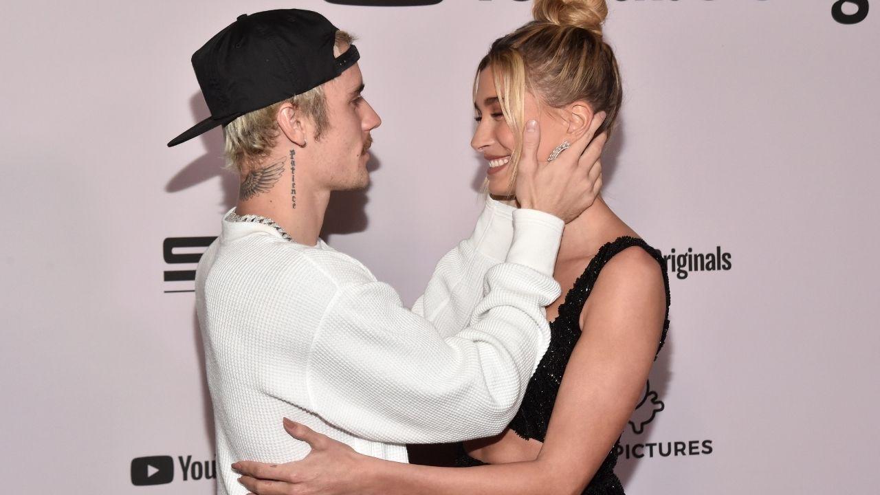 Hailey Bieber fala o que mais importa em seu casamento
