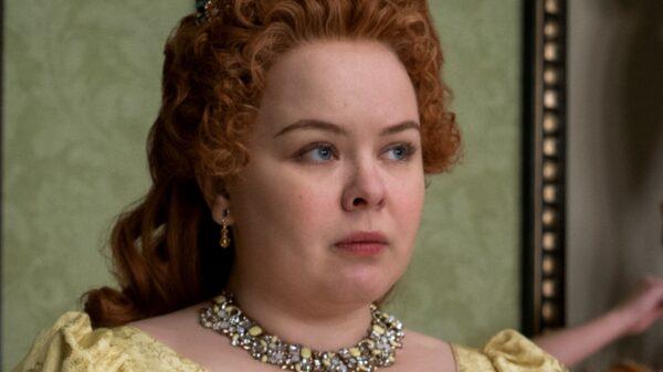 interprete de penelope em bridgerton revela detalhes sobre sua personagem na segunda temporada