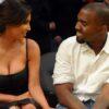 Kim Kardashian chora ao falar sobre casamento com Kanye West
