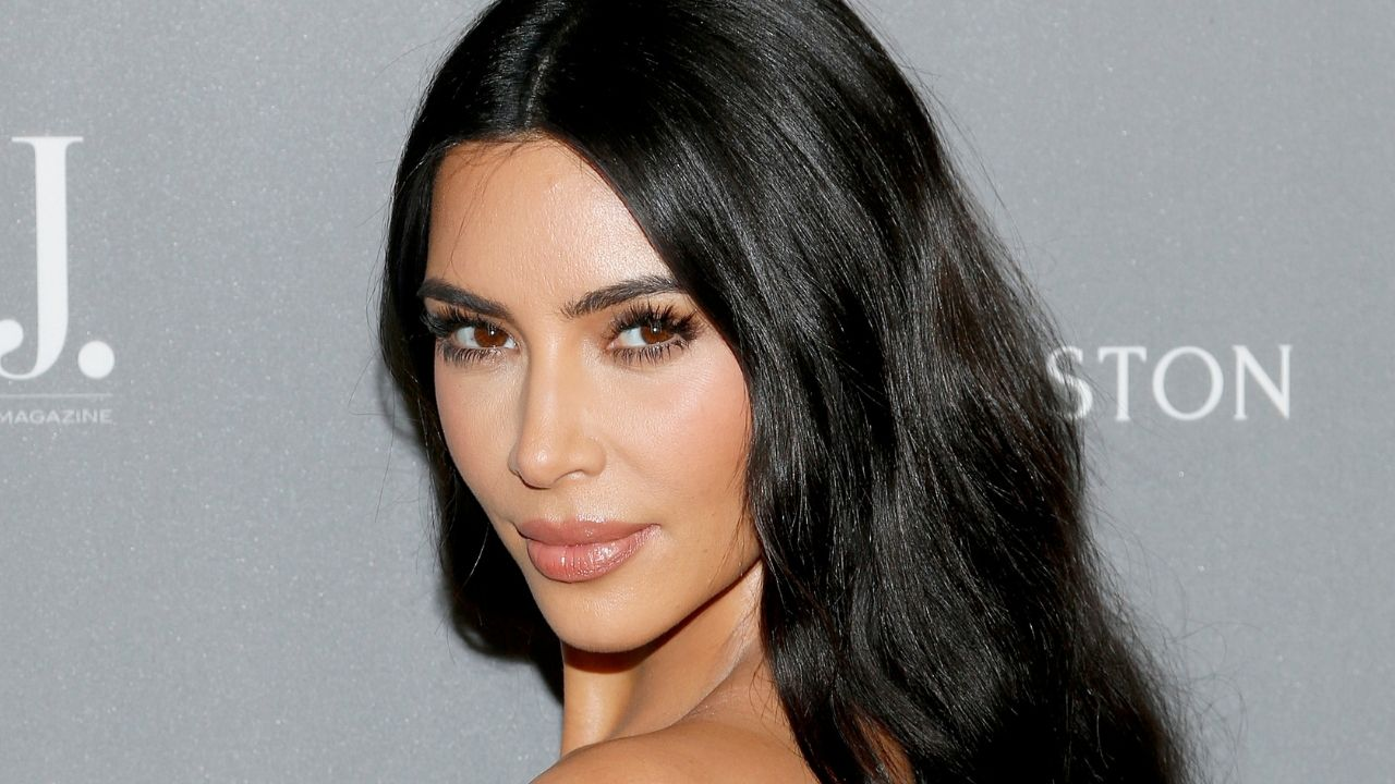 SKIMS, marca de Kim Kardashian, vestirá atletas do TEAM USA nas Olimpíadas