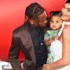 Kylie Jenner e Travis Scott vão a um eventos juntos e aumentam rumores da volta do casal