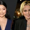 """Lana Condor elogia atuação de Kristen Stewart em """"Crepúsculo"""""""