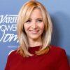 Lisa Kudrow está confirmada na nova comédia musical do Disney+