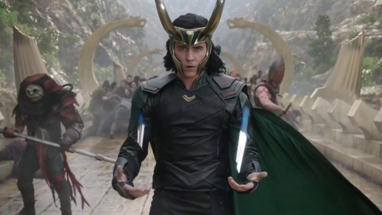"""""""Loki"""" quebra recorde de audiência em dia de estreia"""