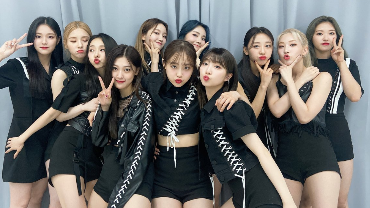 LOONA divulga teaser misterioso de novo comeback