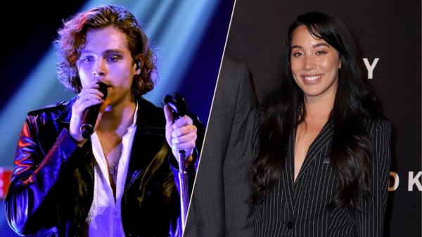 Luke Hemmings anuncia noivado com cantora Sierra Deaton
