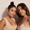 Vanessa Hudgens e Madison Beer se juntam e lançam marca de produtos de beleza