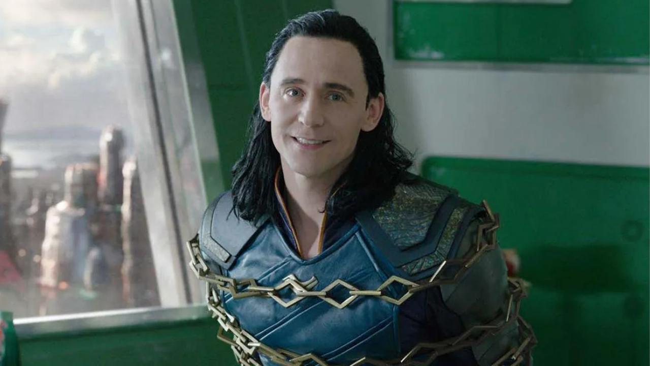 """Marvel libera vídeo com bastidores de """"Loki"""""""