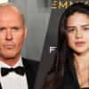 """Michael Keaton e Sasha Calle aparecem caracterizados em fotos do set de """"The Flash"""""""
