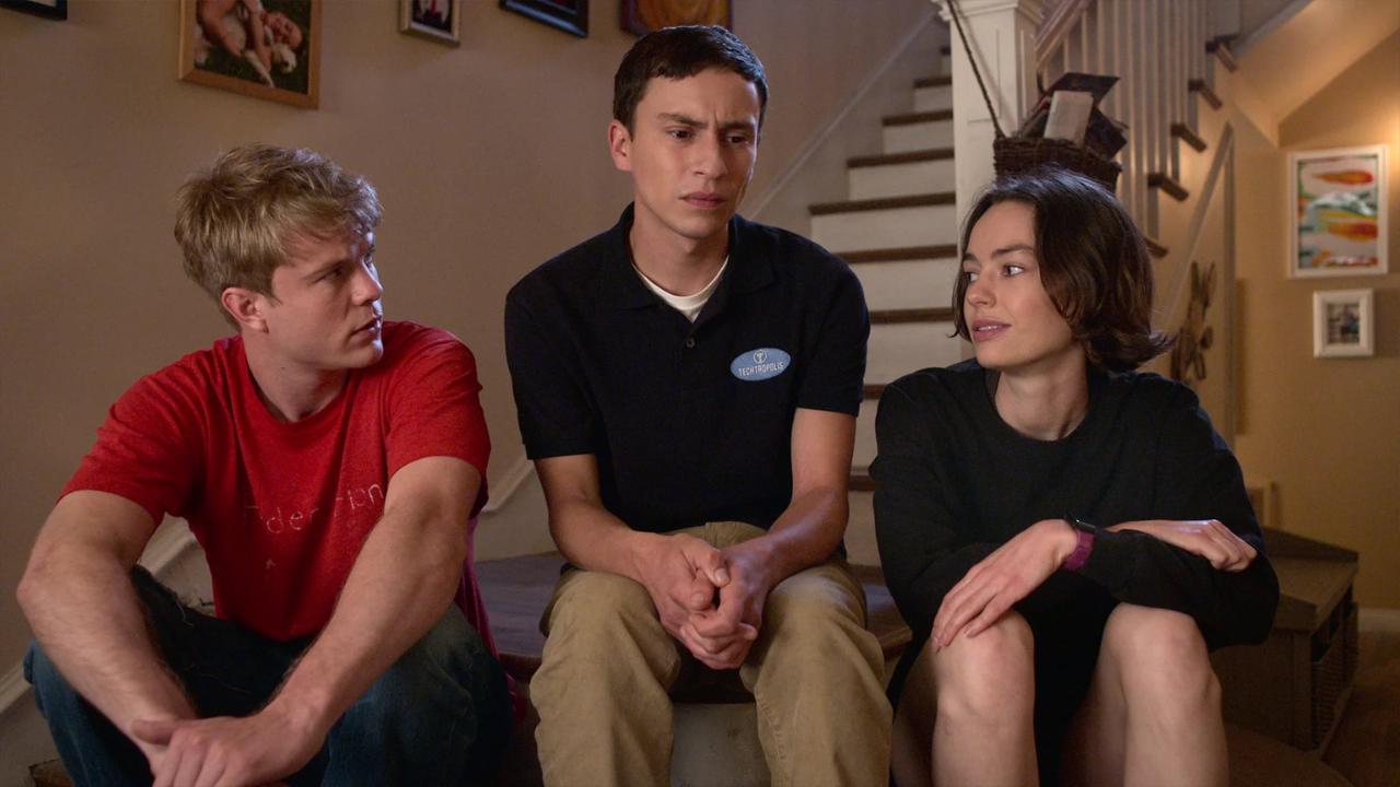 """Netflix anuncia data de estreia da última temporada de """"Atypical"""""""