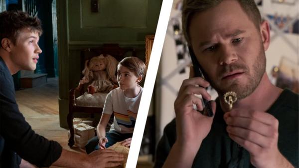 """Netflix anuncia mês de estreia da 2ª temporada de """"Locke & Key"""""""