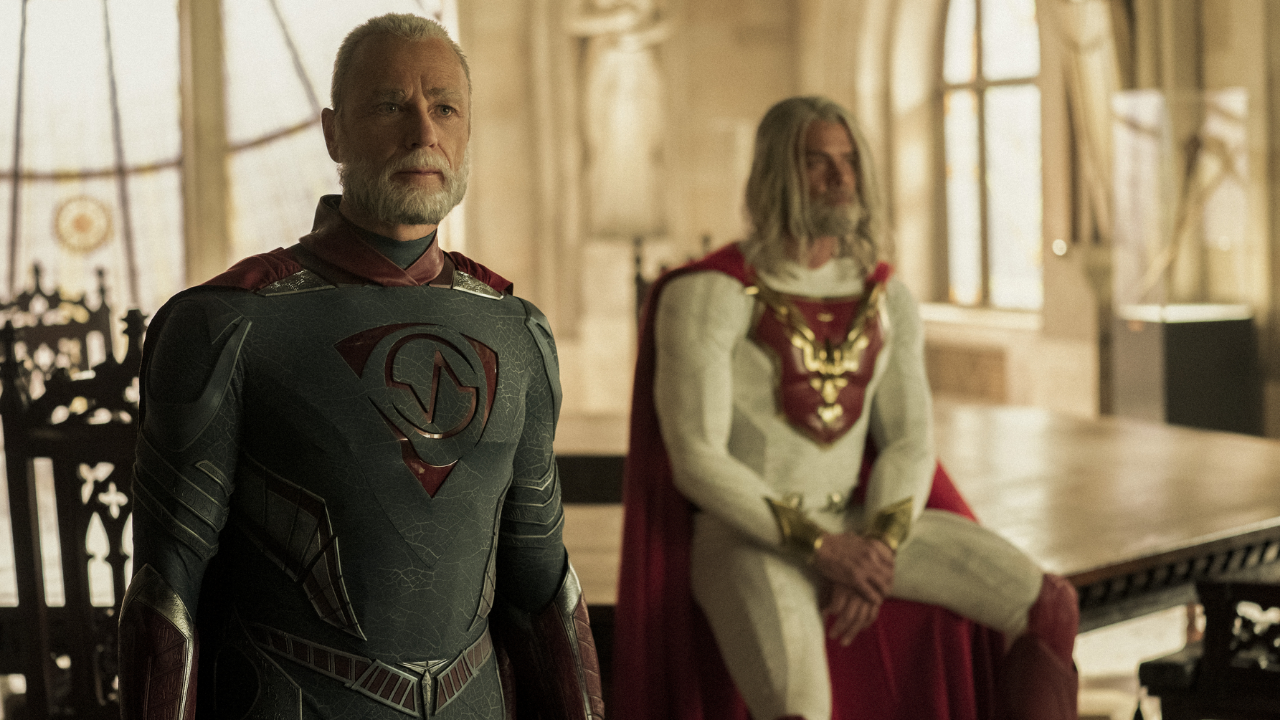 """Netflix revela que """"O Legado de Júpiter"""" não será renovada para a 2ª temporada"""