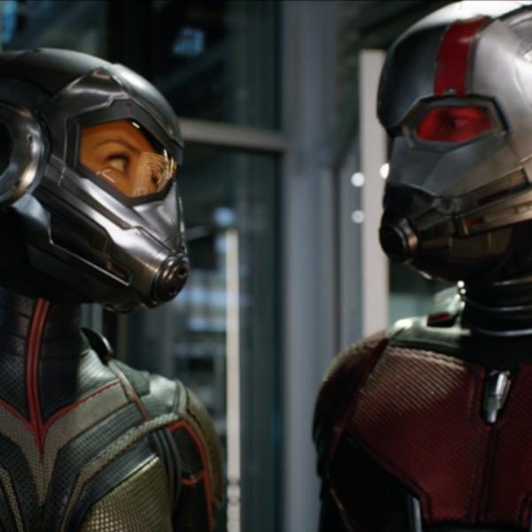 """Paul Rudd anuncia início das gravações de """"Homem-Formiga e a Vespa: Quantumania"""""""