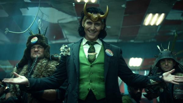 """Produções para assistir antes da estreia de """"Loki"""""""