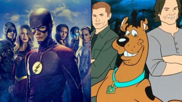 relembre os melhores crossovers de séries