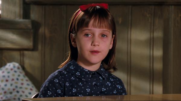 """Remake de """"Matilda"""" ganha data de estreia na Netflix"""