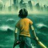 "Rick Riordan volta a falar sobre a série de ""Percy Jackson"""