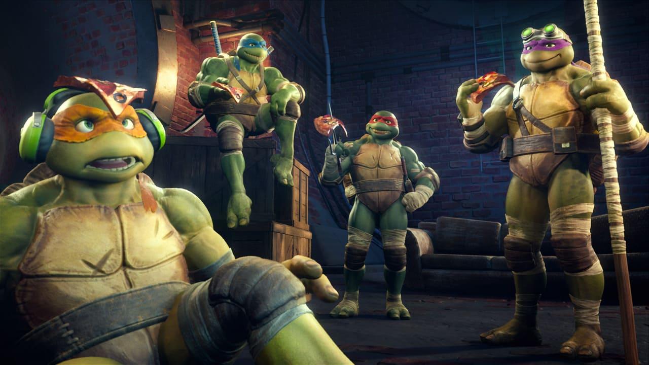 "Seth Rogen revela data de estreia de reboot de ""As Tartarugas Ninja"""