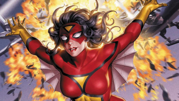 """Spider-Woman"" focará em Jessica Drew, afirma portal"