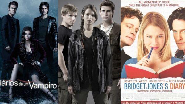 Os triângulos amorosos da ficção que amamos!