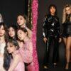 TWICE revela ter feito muitos covers de Little Mix durante época de trainees
