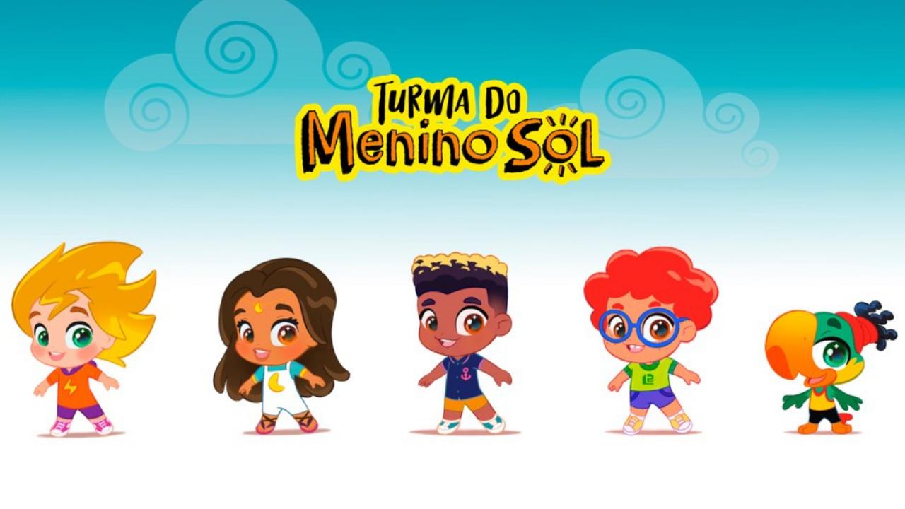 """Vitor Kley anuncia """"A Turma do Menino Sol"""", projeto musical para o público infantil"""