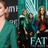 """Abigail Cowen mostra bastidores da segunda temporada de """"Fate: A Saga Winx"""""""