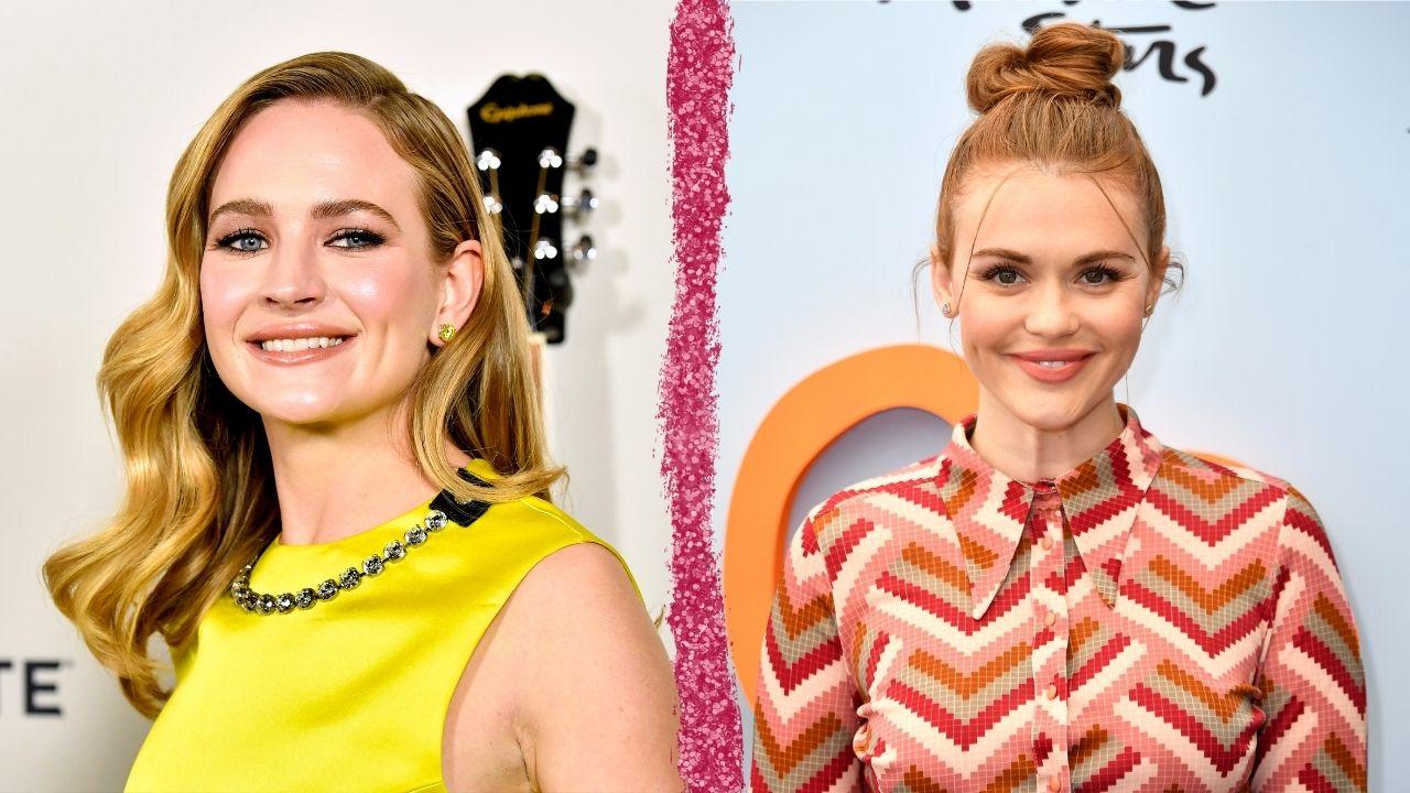 Britt Robertson e Holland Roden estrelarão em filme juntas
