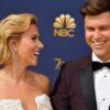 Segundo site, Scarlett Johansson está grávida do segundo filho