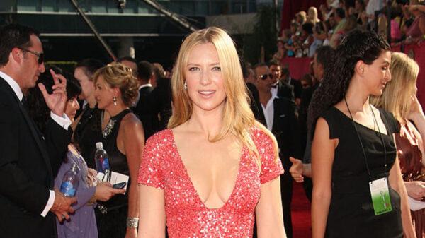 """Anna Torv é o mais novo nome do elenco da série de """"The Last Of Us"""""""