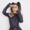 "É ELA! Confira as imagens promocionais de Ariana Grande como jurada do ""The Voice USA"""