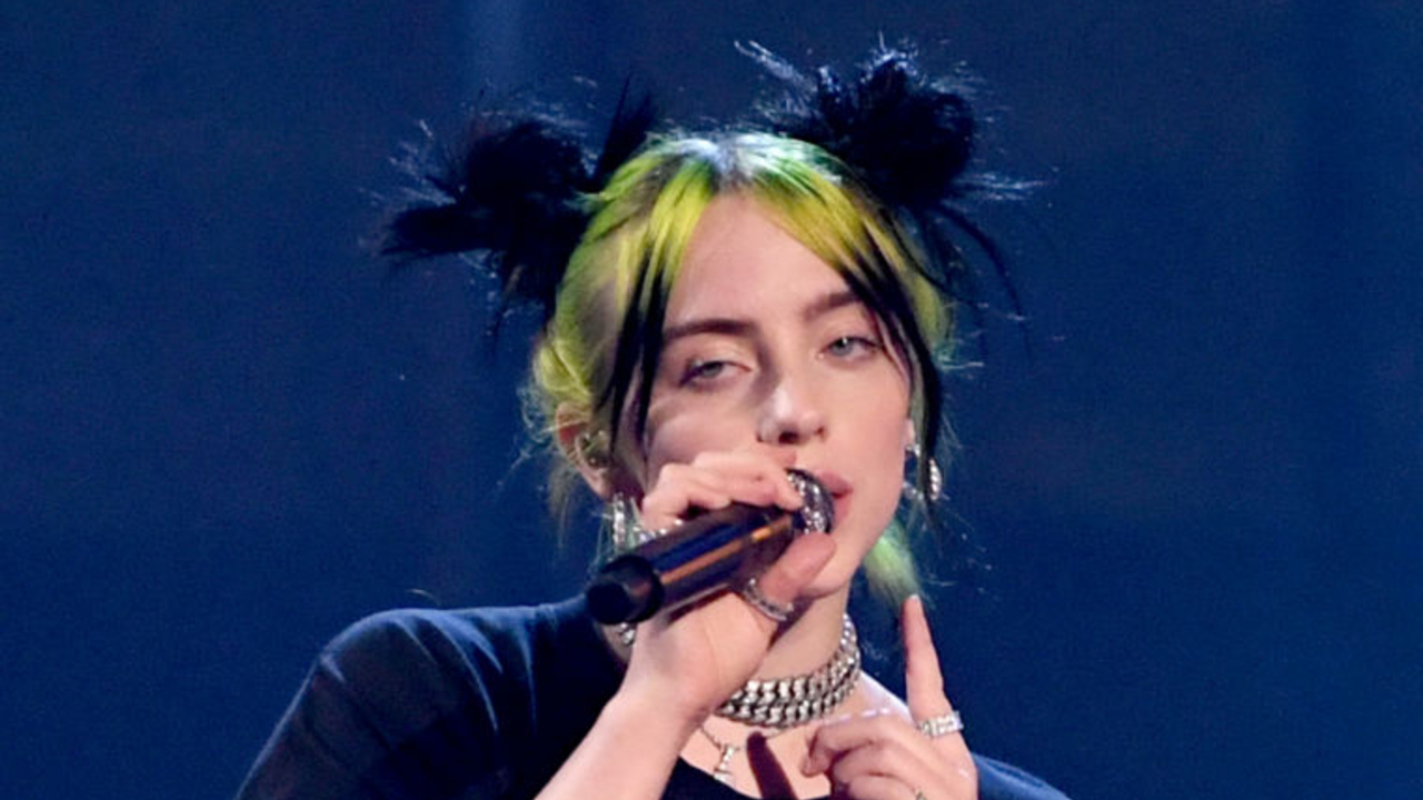 """Billie Eilish divulga novos detalhes e curiosidades sobre o álbum """"Happier Than Ever"""""""