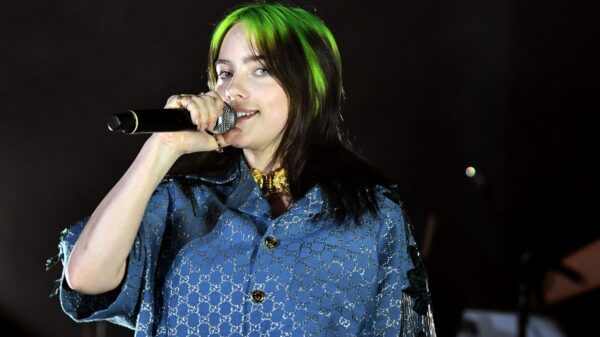 billie eilish lança happier than ever