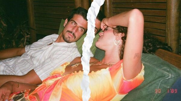 Rumor: Bruna Marquezine e Enzo Celulari terminam namoro