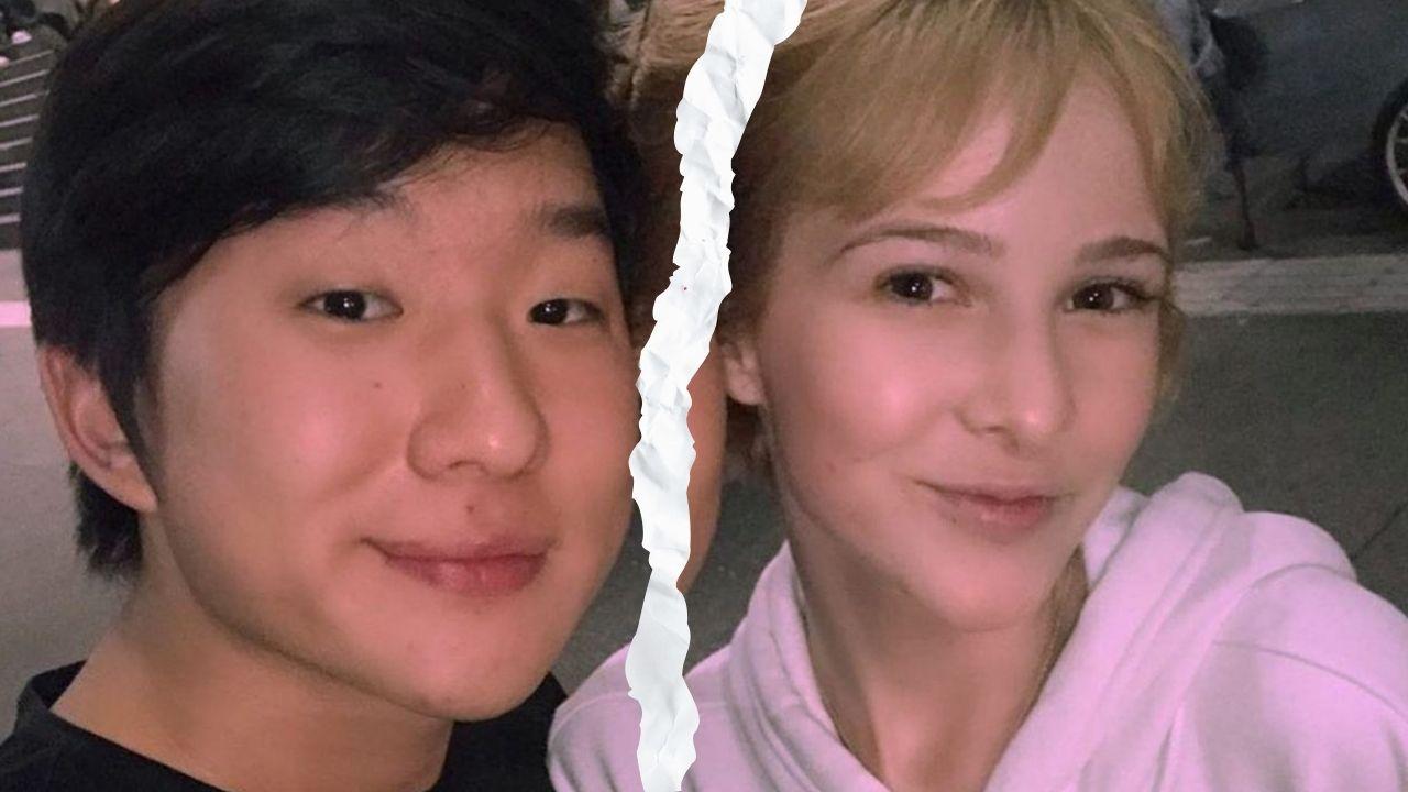 Casamento de Pyong Lee e Sammy chega ao fim depois de polêmica da traição