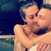 Cleo Pires se casa com empresário Leandro D'Lucca