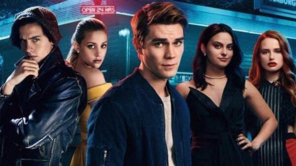 confira o teaser da segunda parte da quinta temporada de riverdale