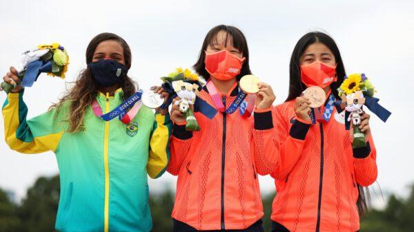 confira os atletas medalhistas mais jovens da historia das olimpiadas