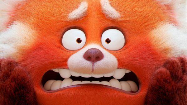 """Disney e Pixar apresentam o 1º trailer de """"RED – Crescer é uma Fera""""Disney e Pixar apresentam o 1º trailer de """"RED – Crescer é uma Fera"""""""