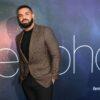 Drake fecha estádio de beisebol para encontro com modelo